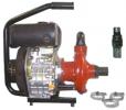 Centrifugalne diesel motorne pumpe za čistu vodu :: DC 170 – 3140